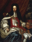 G.Kneller, Portrait of William III.