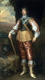 A.van Dyck, Prince Charles Louis...