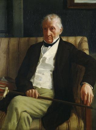 Edgar Degas, Hilaire Degas