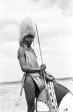 Maasai moran