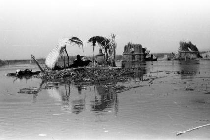 Houses at Qabab