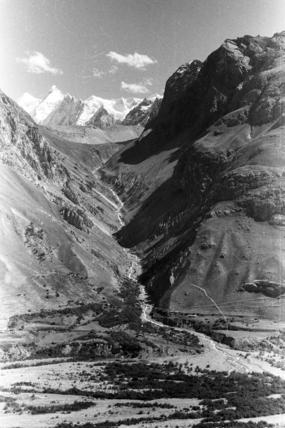 Yarkhun valley