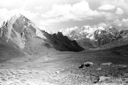 Shah Jinali Pass