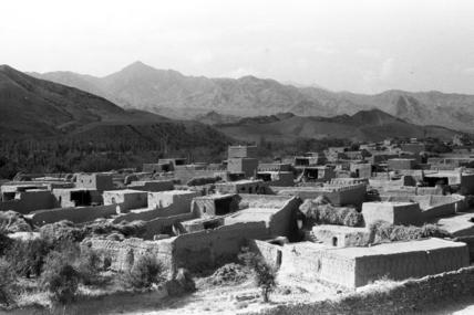 Tochi valley