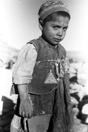 Ghilzai nomad