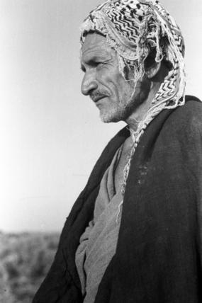 Al bu Daraj man