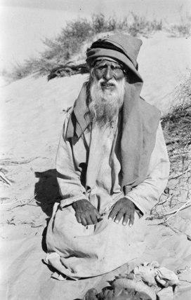 Rashid man