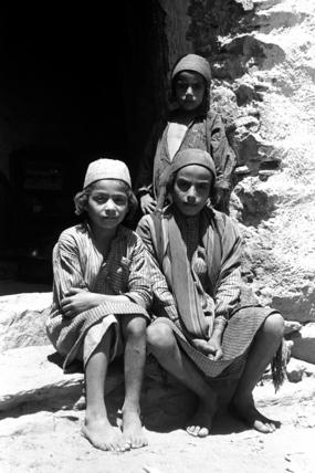 Three boys