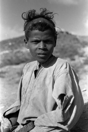 Ghamar boy
