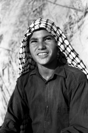Al Hasan boy