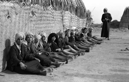 Circumcision ceremony