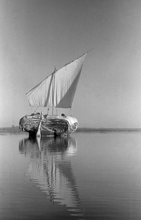Balam on the River Euphrates