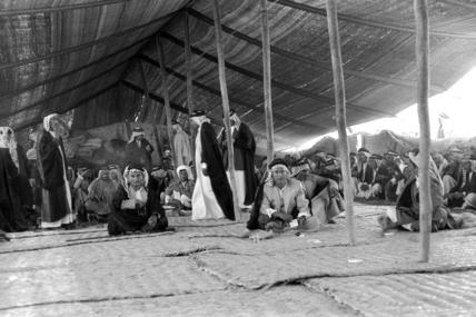 Guest tent of Sheikh Maziad bin Hamdan