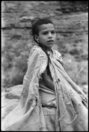 Aït Abdi shepherd