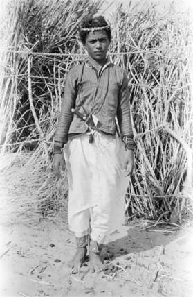 رد صور نادره من تهامة العام 1945ـ 1947 م