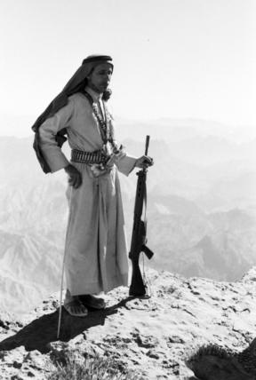 Salim bin Kabina