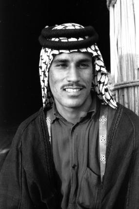 Amara bin Thuqub