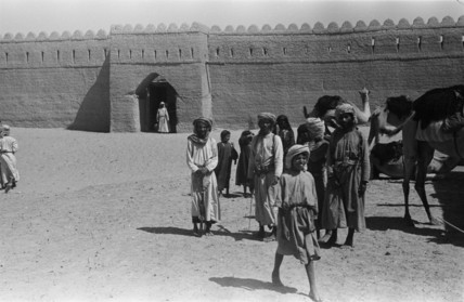 Fort at Buraymi