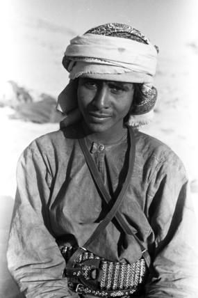 Salim bin Ghabaisha