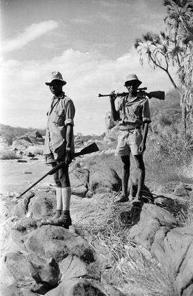 Lowassa and Erope