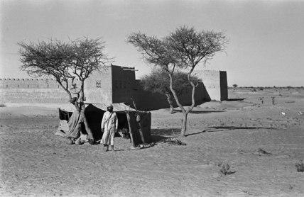 Fort at Muwaiqih