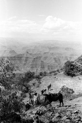 Bashilo gorge