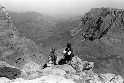 Mount Hendren