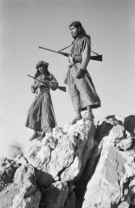Salim bin Ghabaisha and bin Kabina