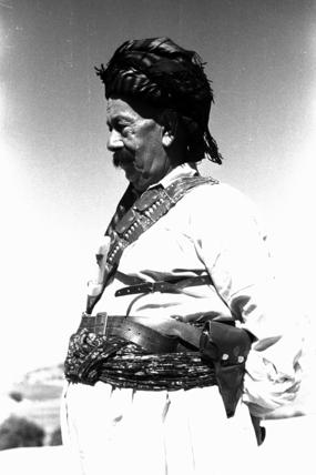 Sheikh Mahmud