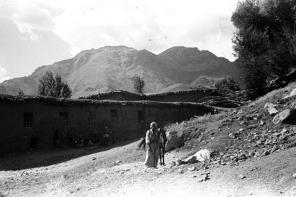 Lolan dervish monastery