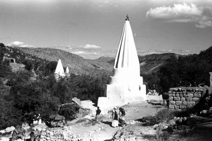 Shrine of Sheikh Sham