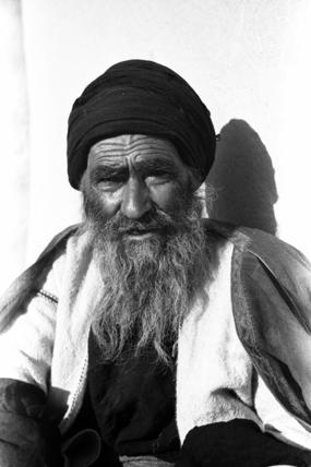 Yazidi fakir