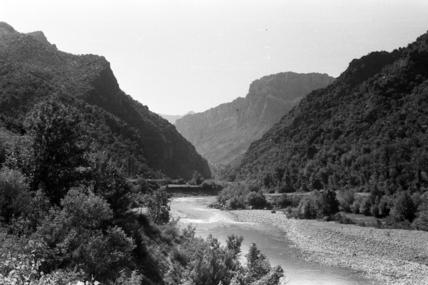 Greater Zab river