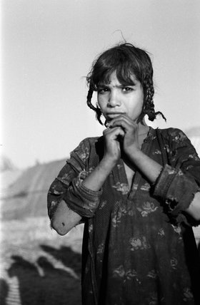 Suaid girl
