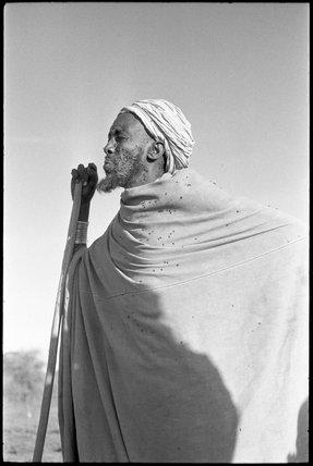 Boran elder