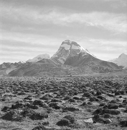 Mount Chomolhari