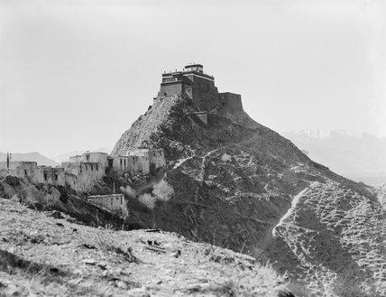 Chakpori, Lhasa