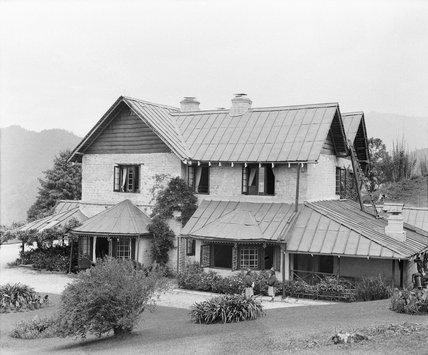 British Residency, Gangtok