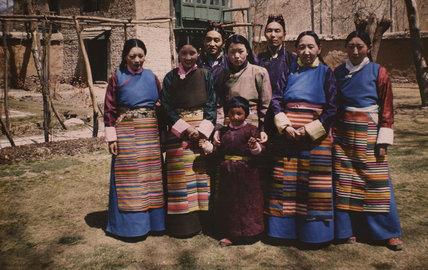 Tsarong family