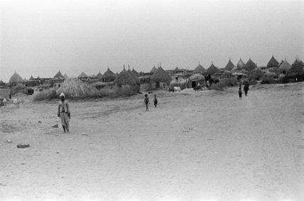 View of Ash Shuqaiq village. ...