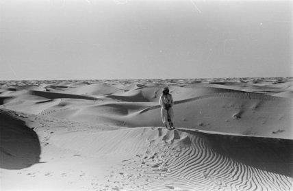 View of Muhammad bin Al ...