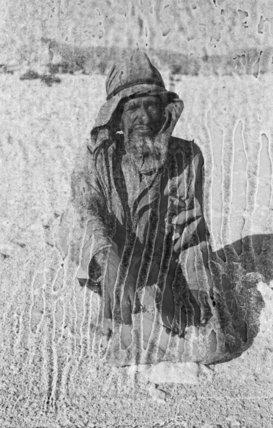 Portrait of Rai al Raqiqa ...