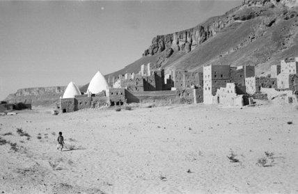 View of the 'Ali bin ...