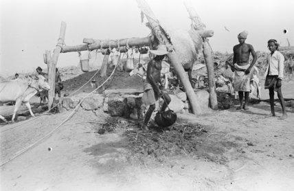 The well at Umm al ...