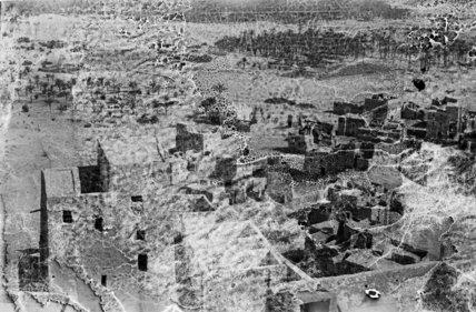 View of Ghayl bin Yamayn ...