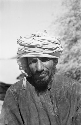 Close up portrait of Alaiwa ...