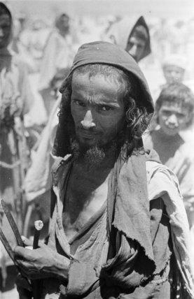 Portrait of a Jewish man ...