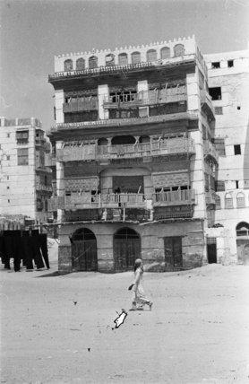 A house in Jeddah. It ...