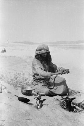 Seated portrait of Muhammad bin ...