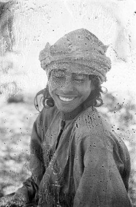 Portrait of a boy taken ...